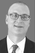 John Holzman  Enterprise Managing Consultant London, UK