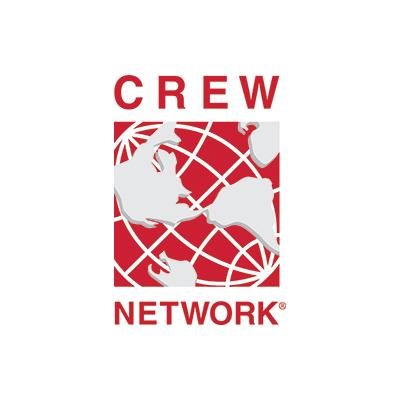 CREW Network - logo