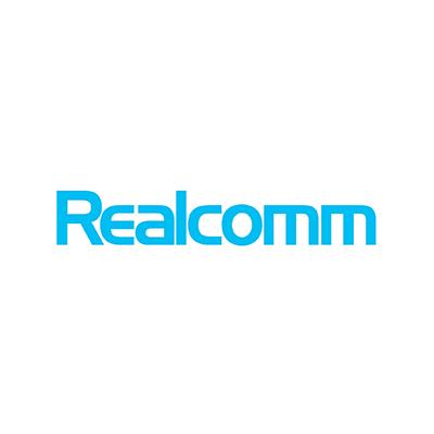 REALCOMM - logo