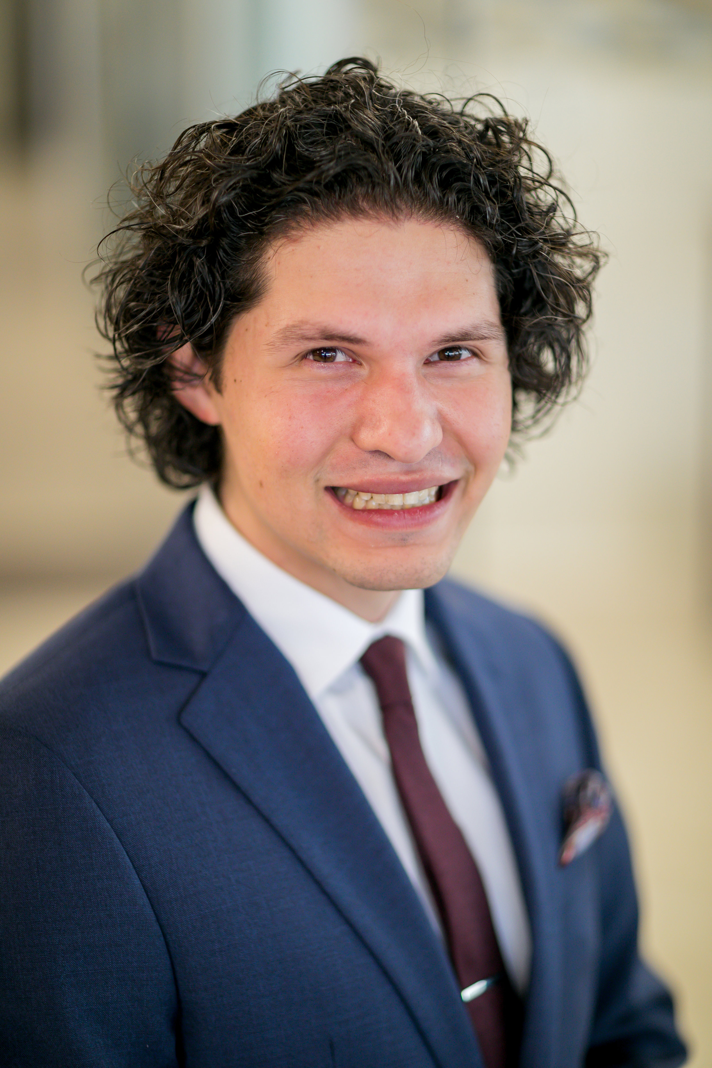 Micah Gillezeau, University of Oklahoma
