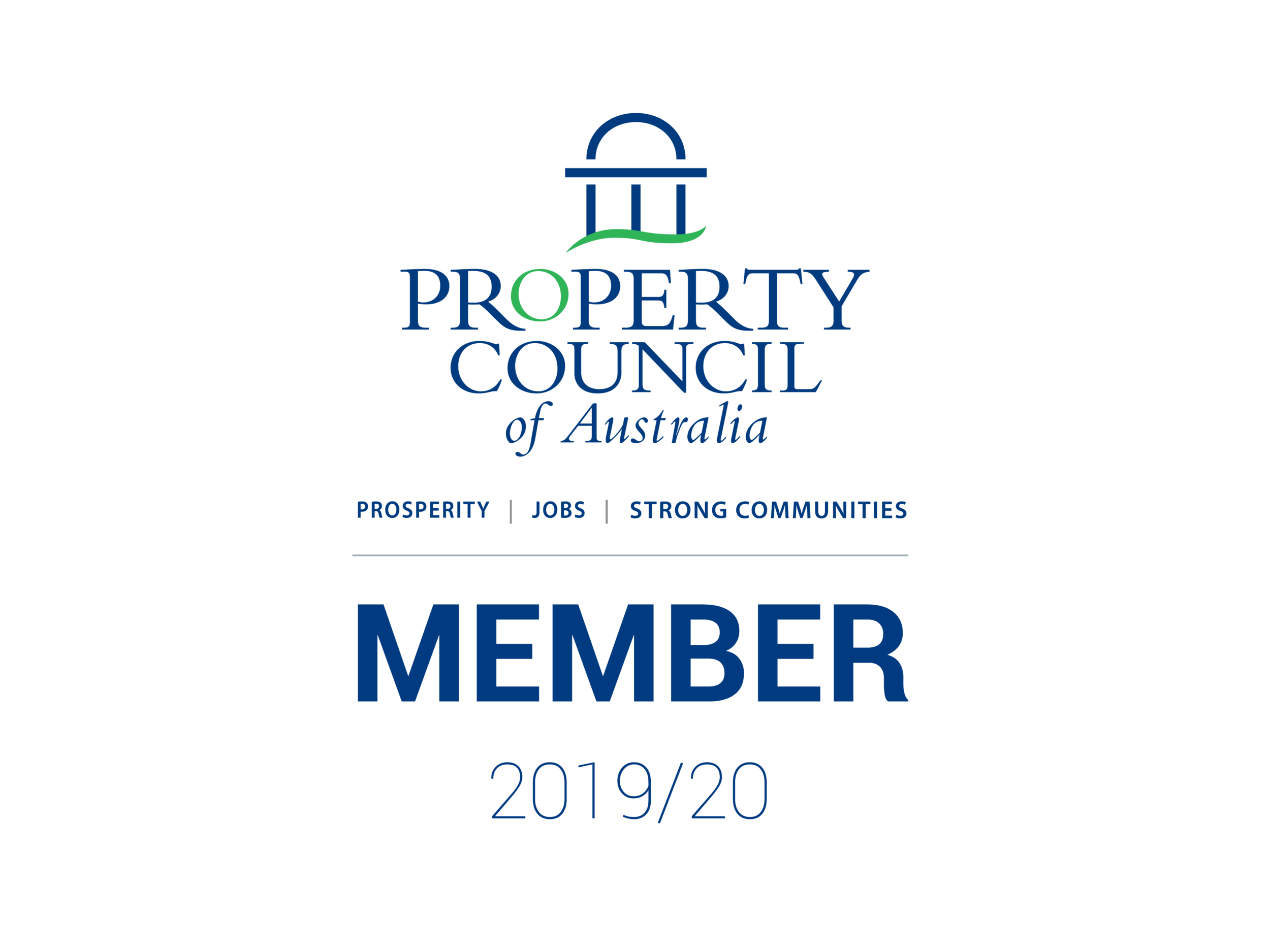 Property Council of Australia - logo