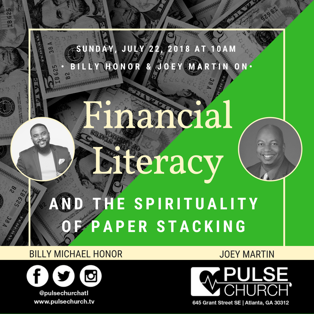 Financial Literacy and the Spirituality of Paper Stacking.png