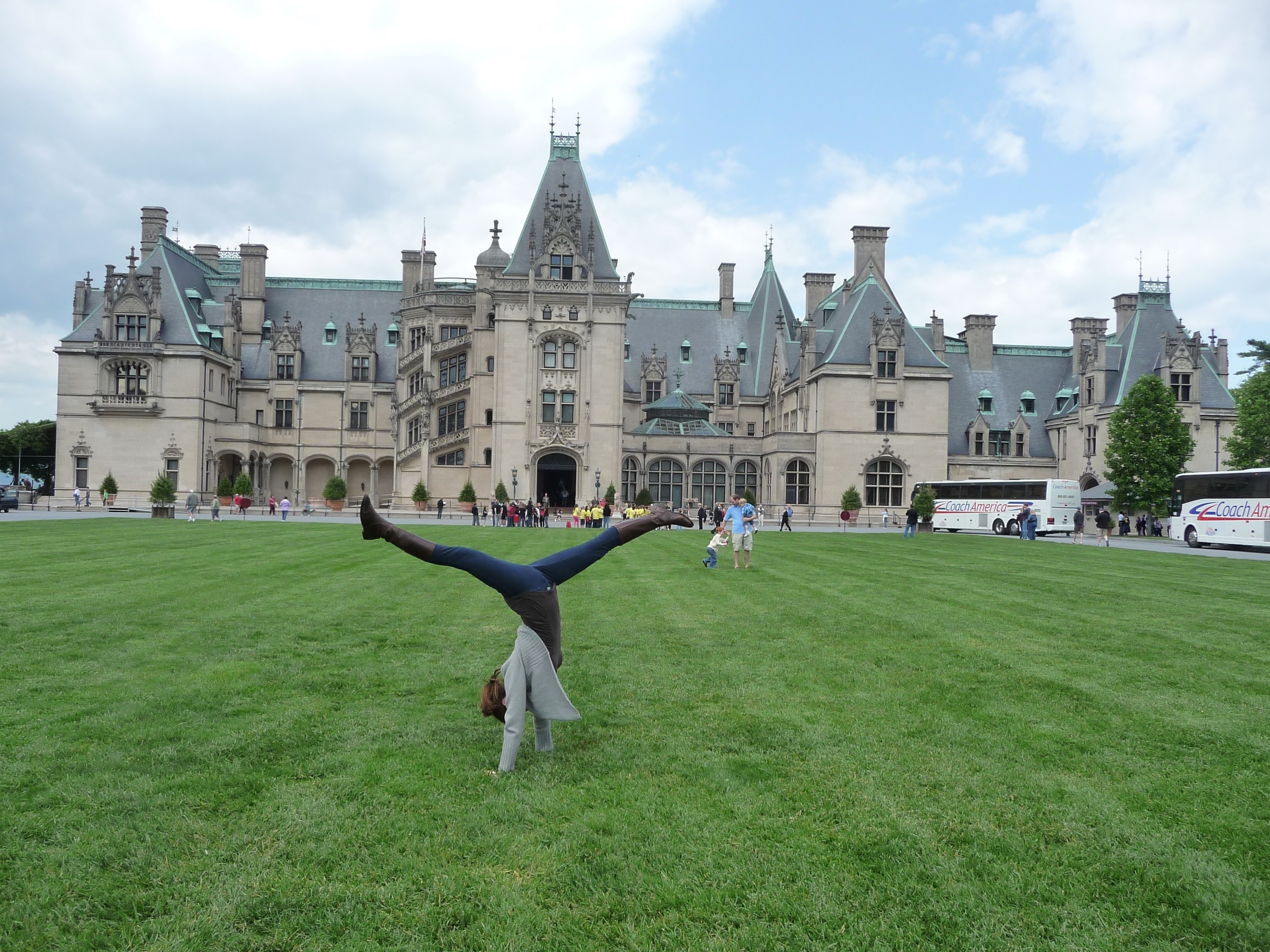 The Biltmore, North Carolina