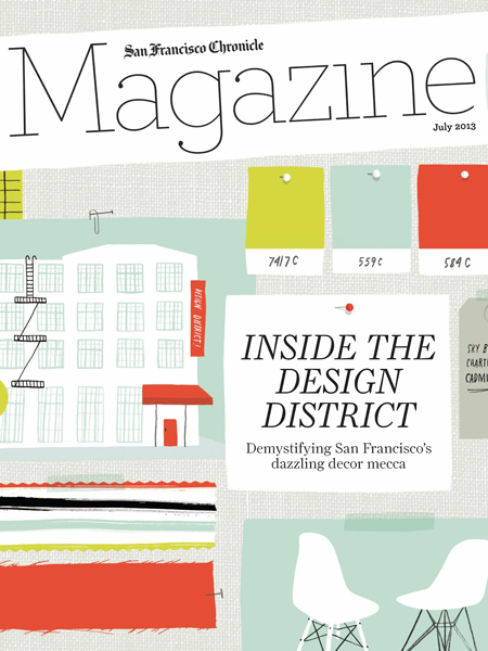 San Francisco Chronicle/SF Gate