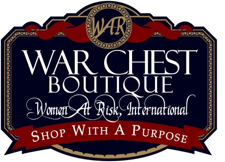 Give Back This Holiday Season| WAR Chest Boutique