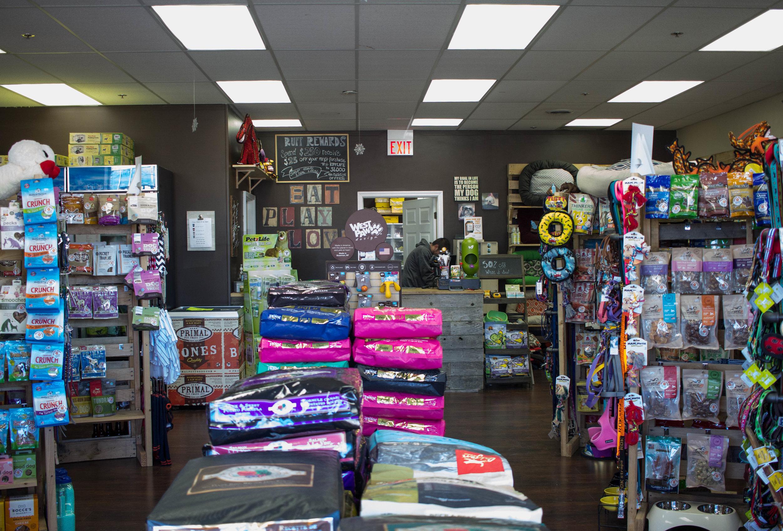 Ruff-Life-Pet-Store-Elmhurst-Illinois