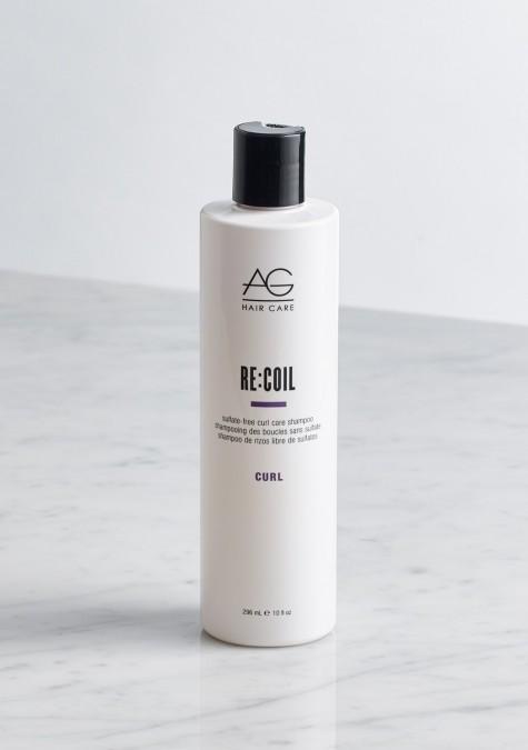 Re-Coil Shampoo