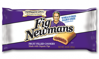 Gluten Free Fig Newmans