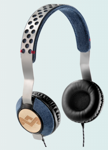 Liberate Headphones