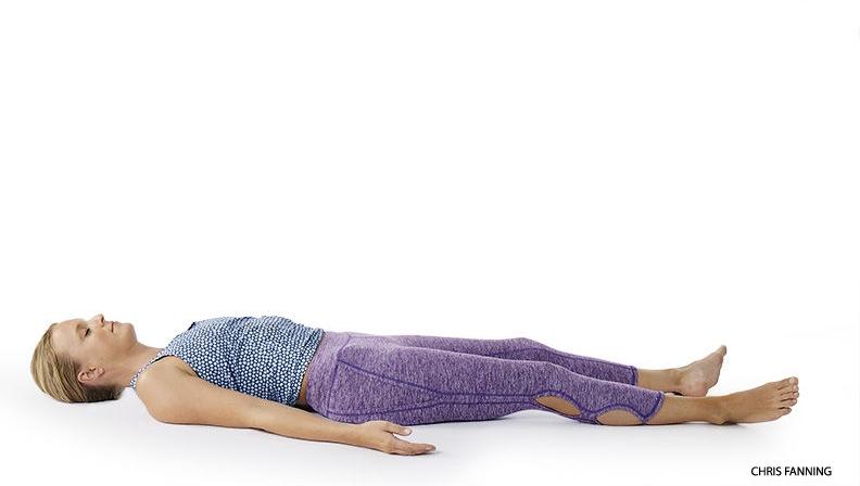 yoga-to-destress