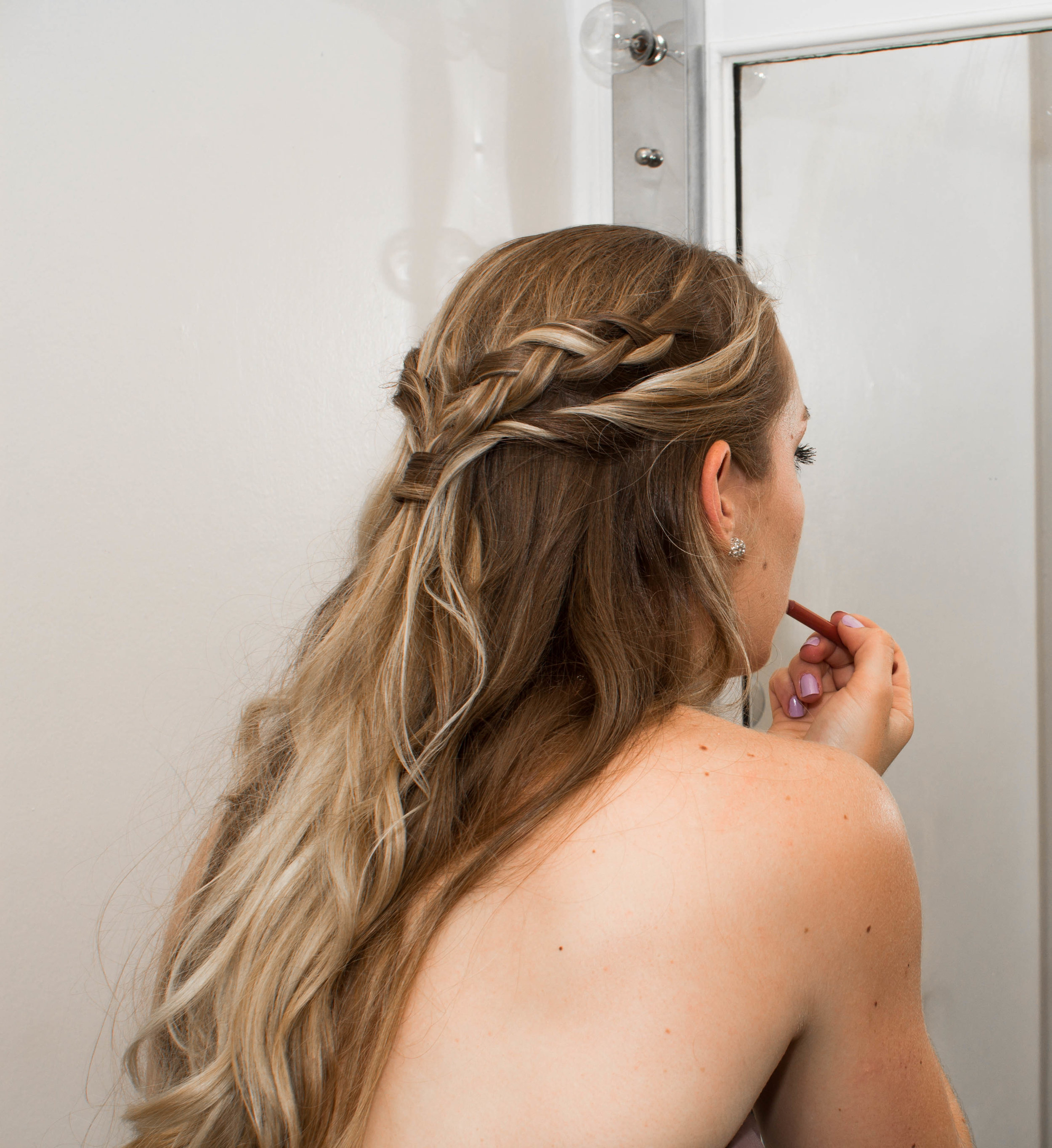 Skincare Tips For The Week Of The Wedding