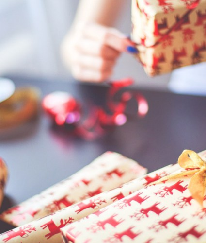 How- To De-Stress For The Holidays