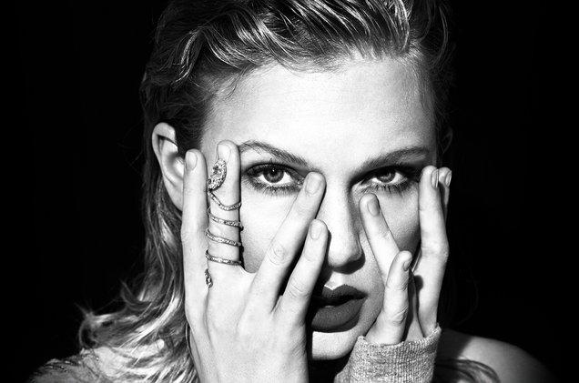 Photo: Taylor Swift