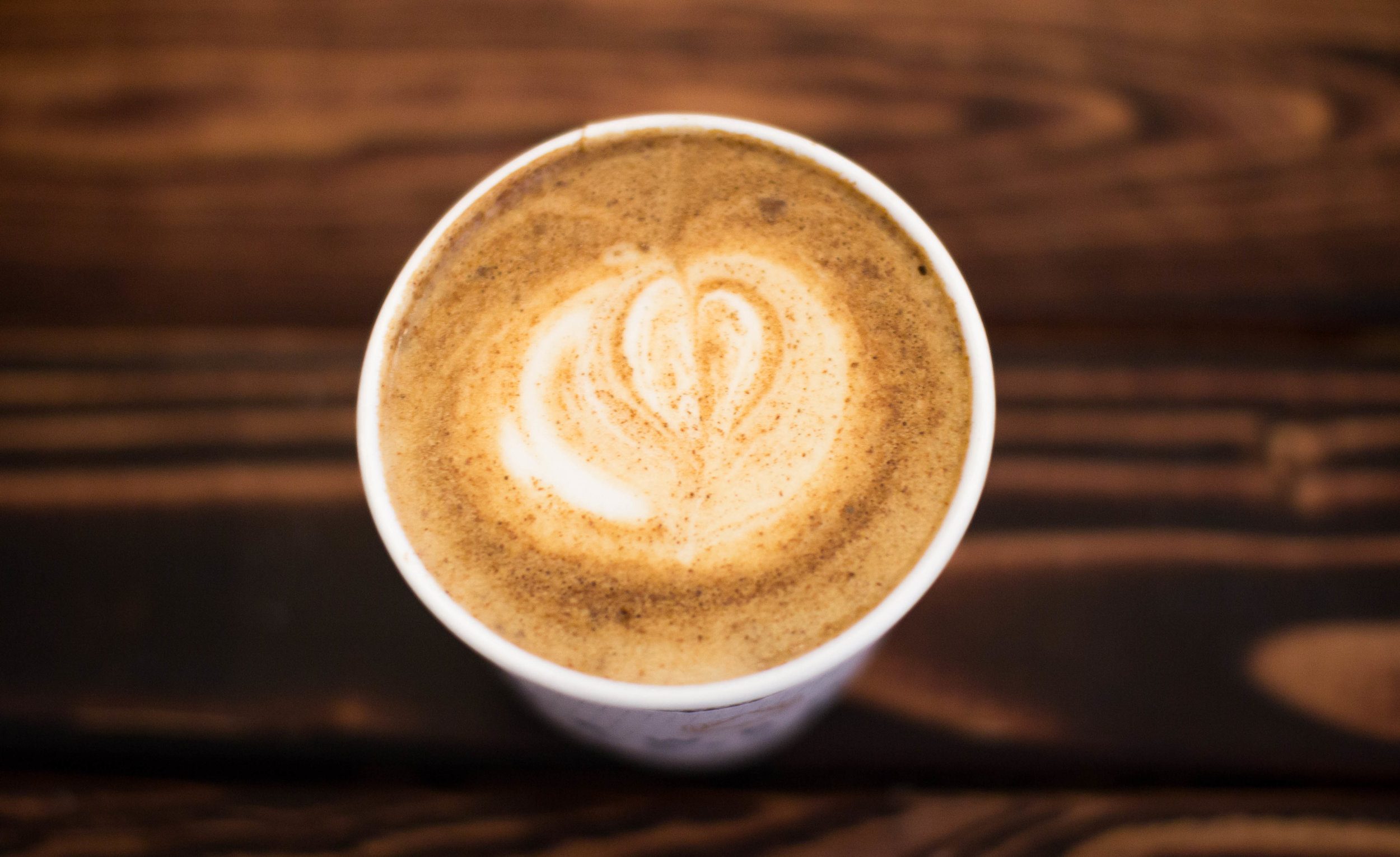 Coffee Shop in Elmhurst, Illinois
