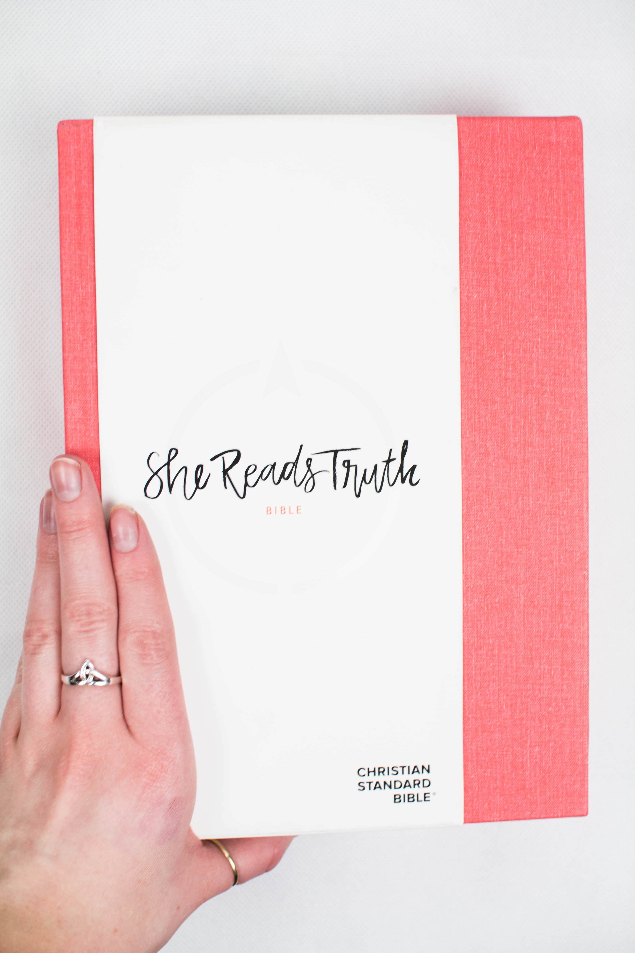 She Reads Truth Bible For Young Women and Girls
