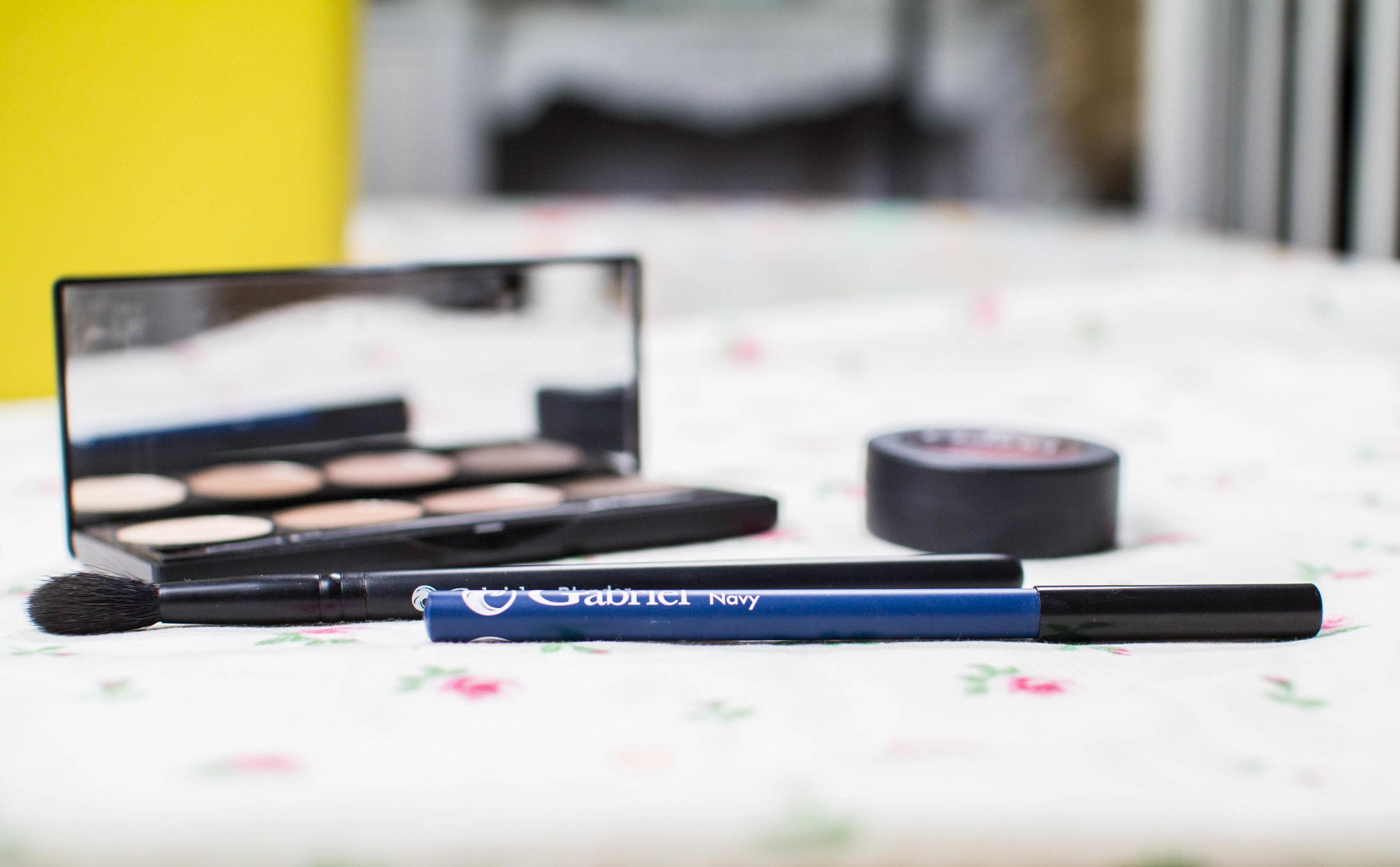 All Natural Makeup Brand