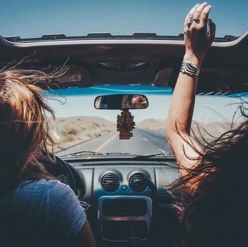 Carpool to Save Money and Reduce Waste