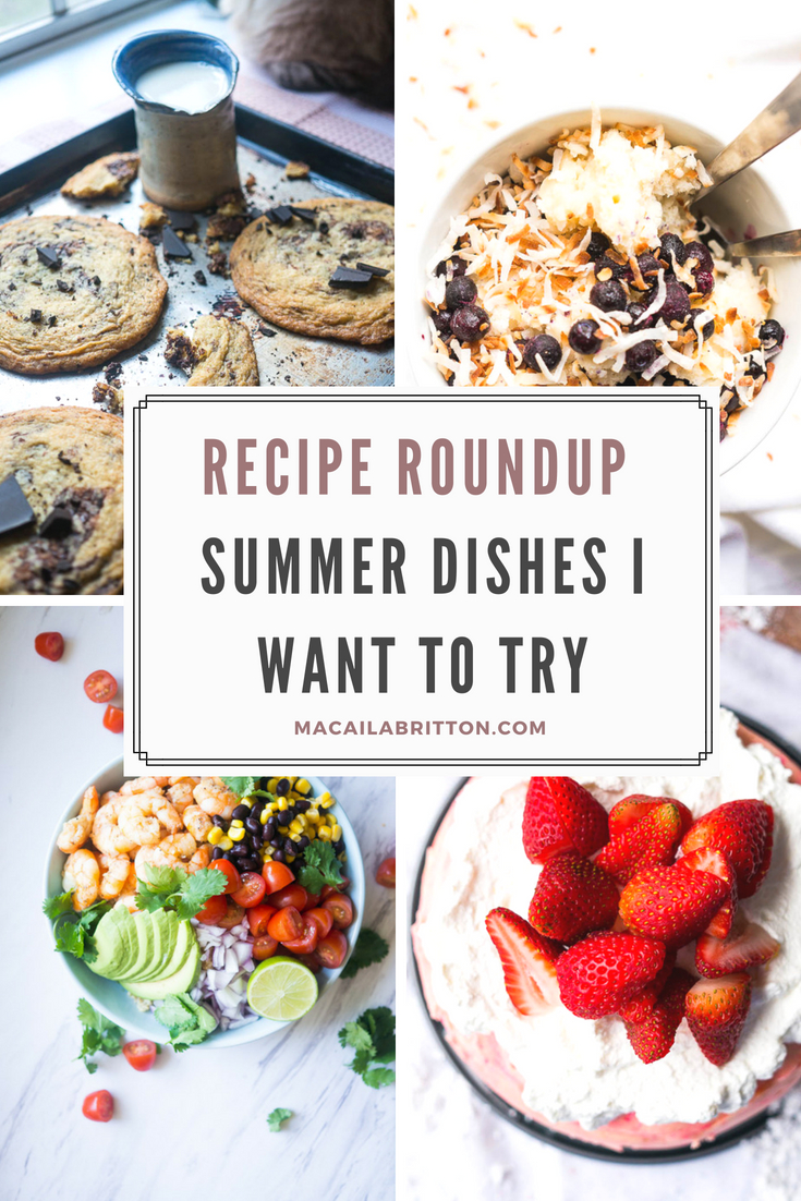 Healthy-And-Delicious-Summer-Recipe-Ideas-From-A-Food-Blogger