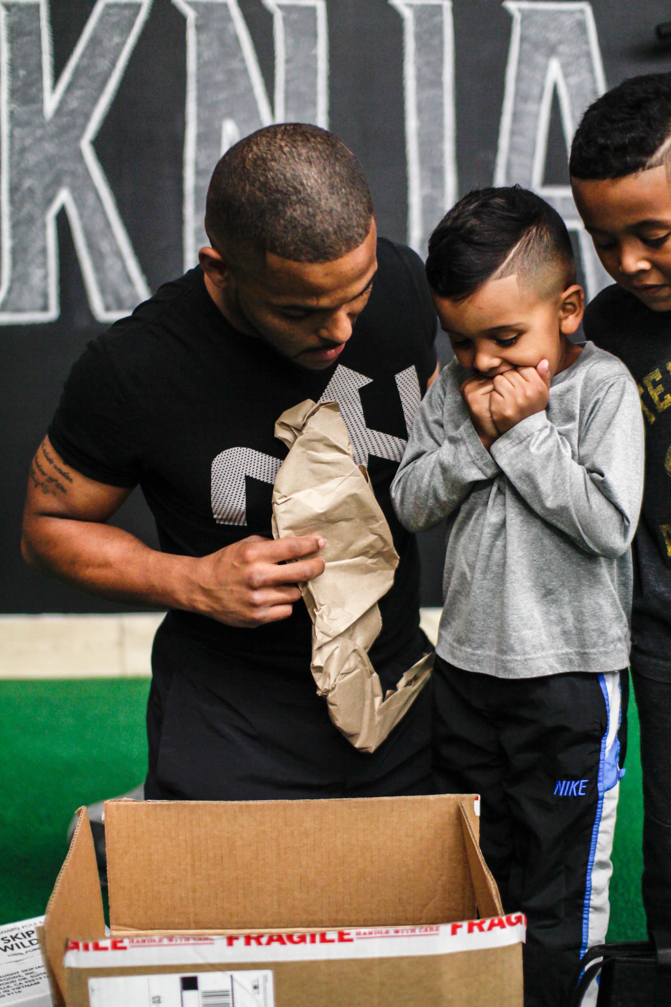 Kid's Boxing Classes near Wheaton, Illinois