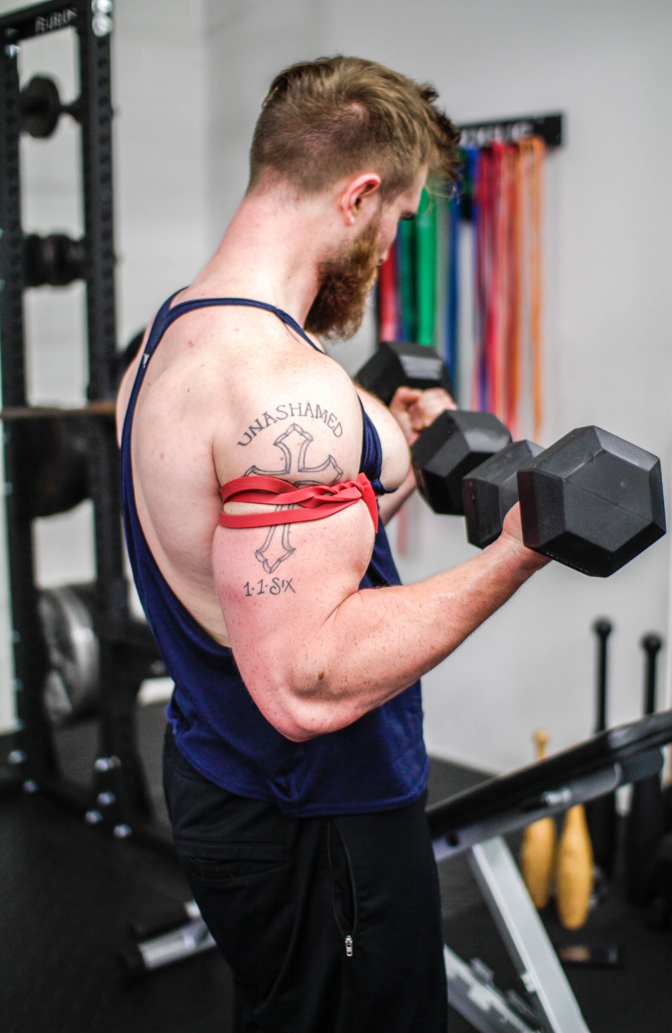Mike Sell, Co-Owner and Personal Trainer at Midwest Strength + Performance