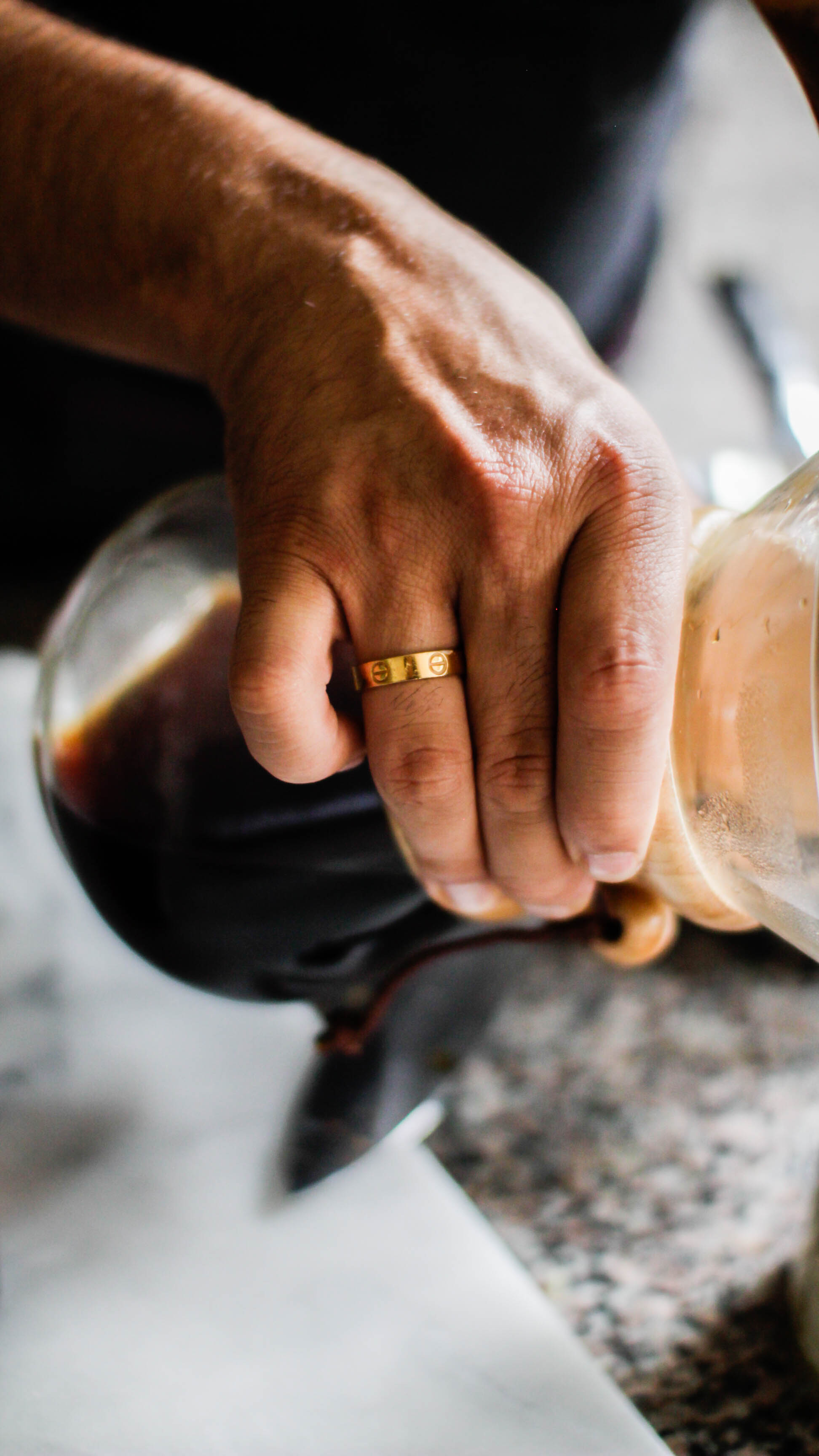 Homemade-Coffee