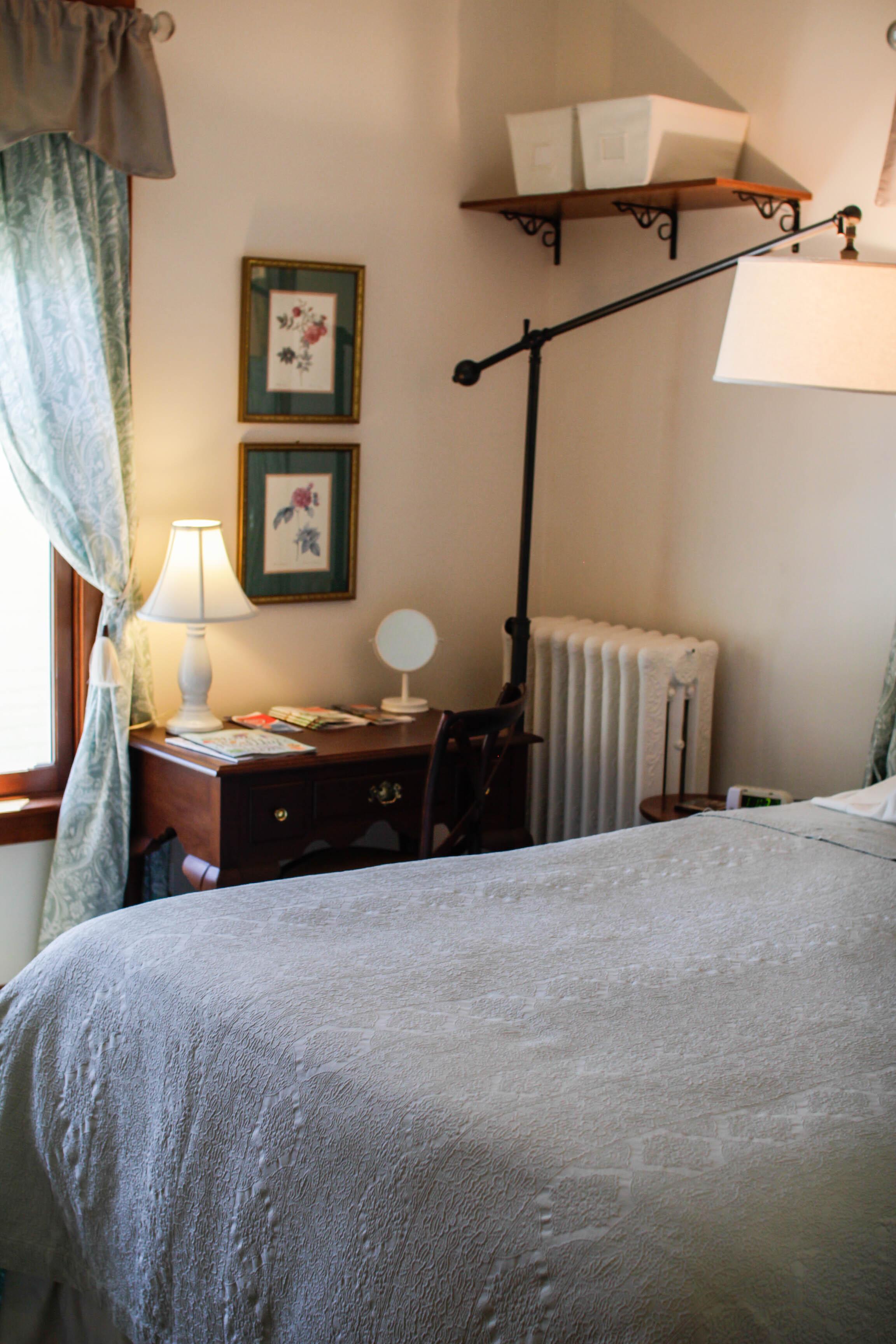 Victorian Bedroom Ideas