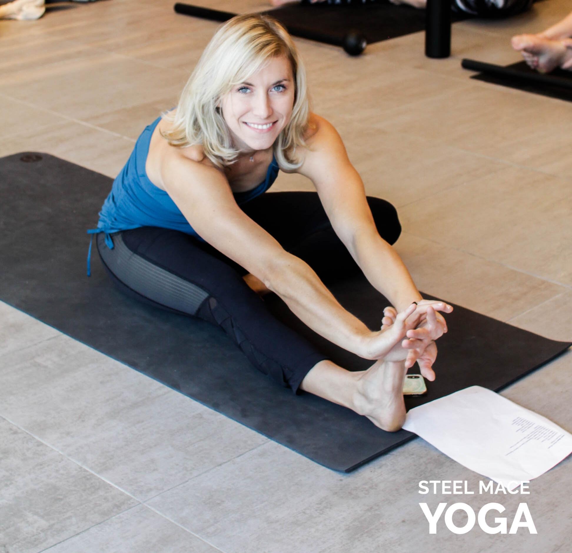 Erin-Furry-Steel-Mace-Yoga
