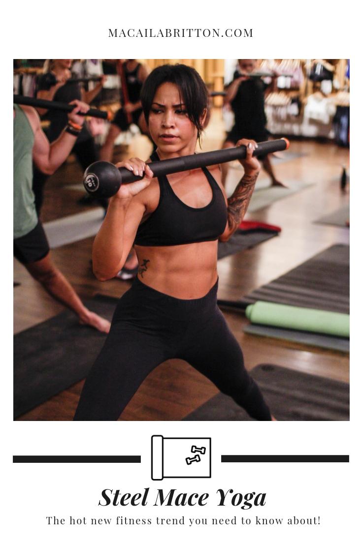 April-Sutton-Steel-Mace-Yoga