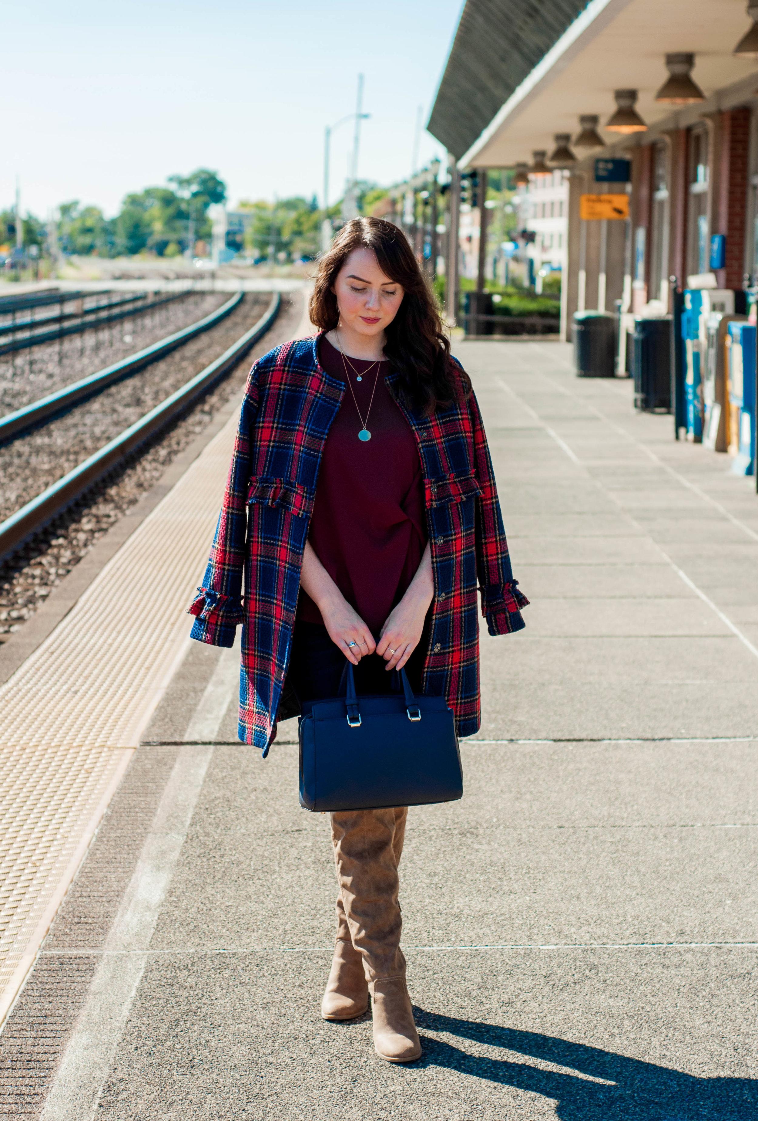 Chicago-Fashion-Model