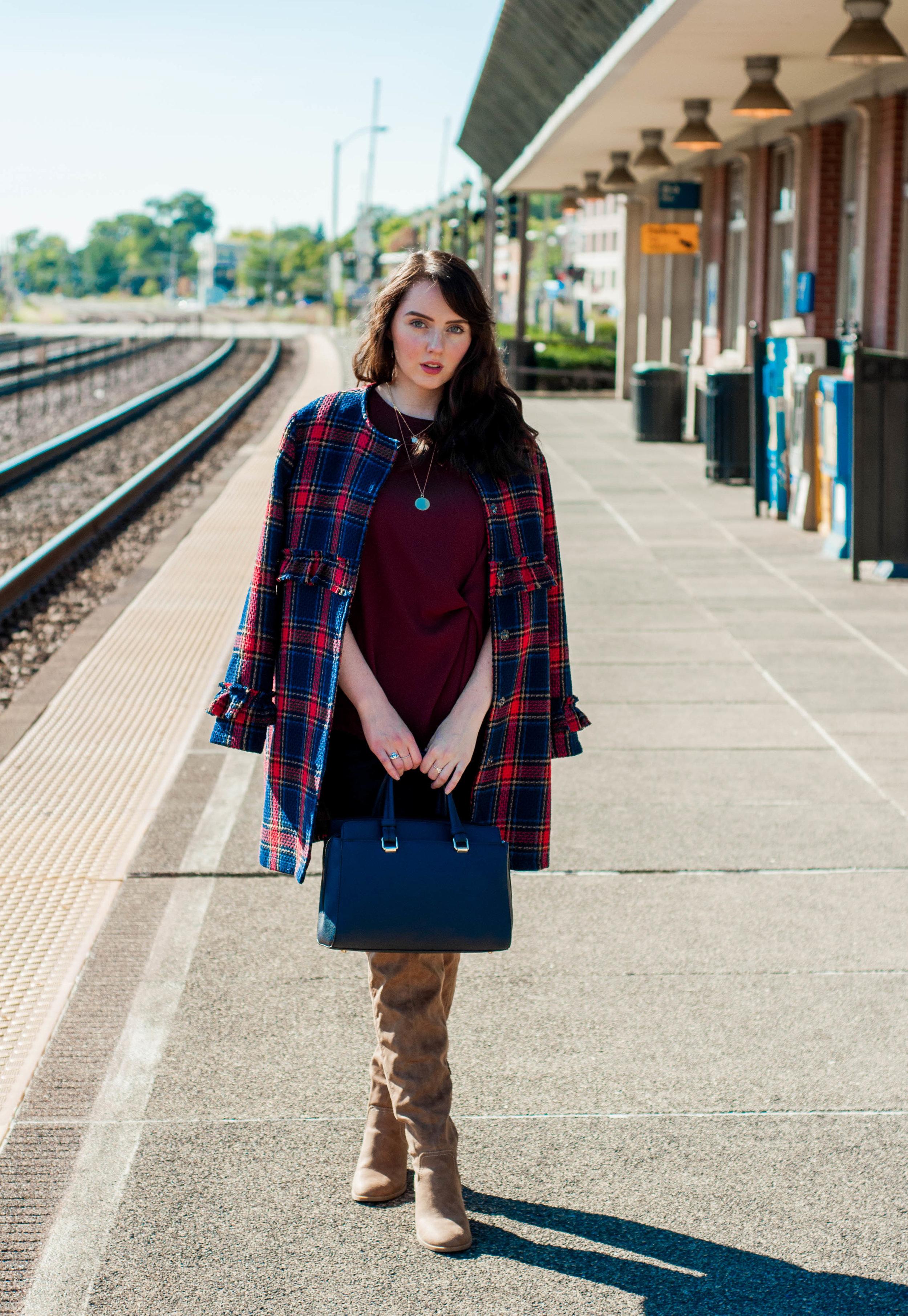 Macaila-Britton-Chicago-Fashion-Model