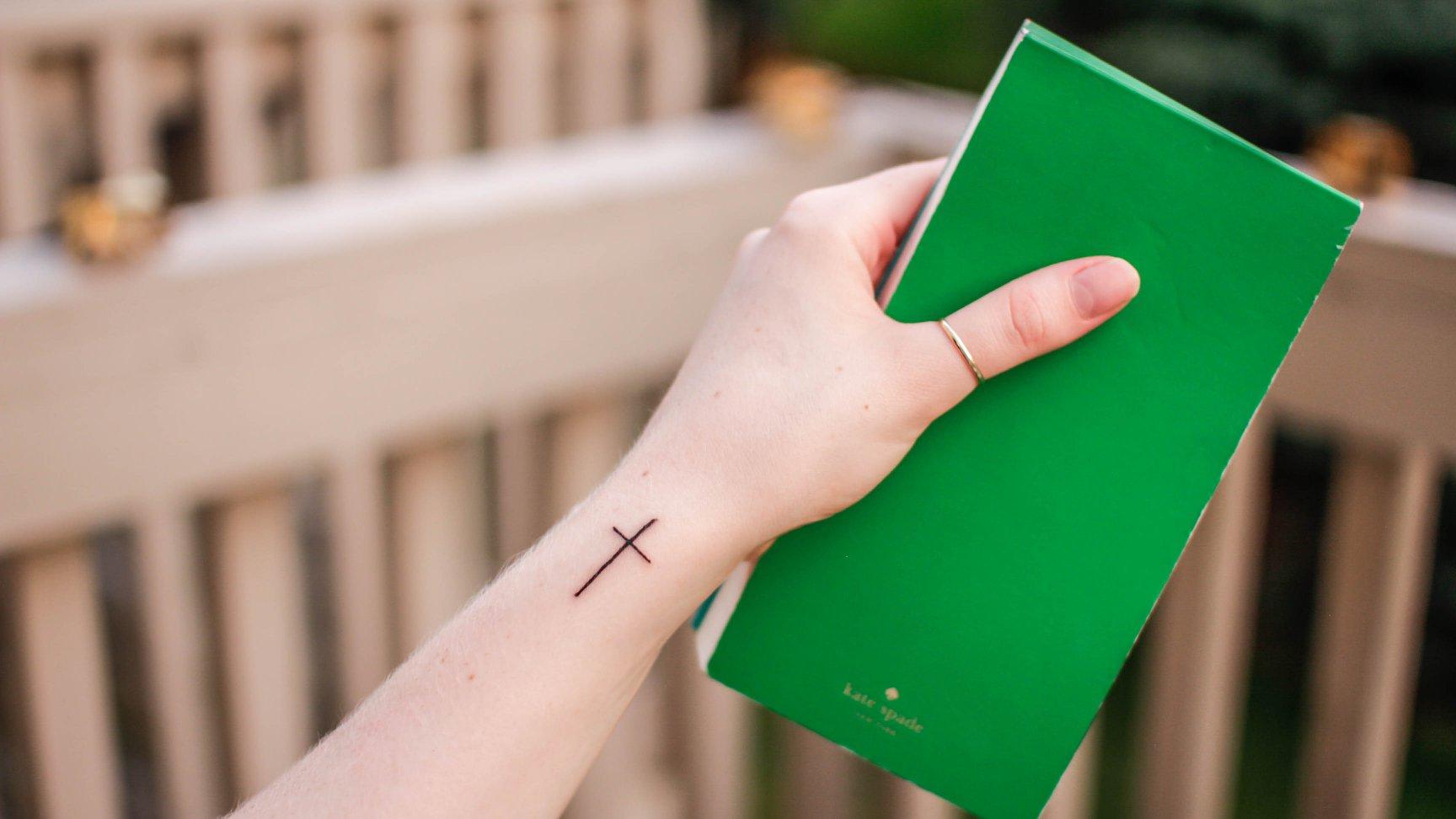 More Than A Tattoo