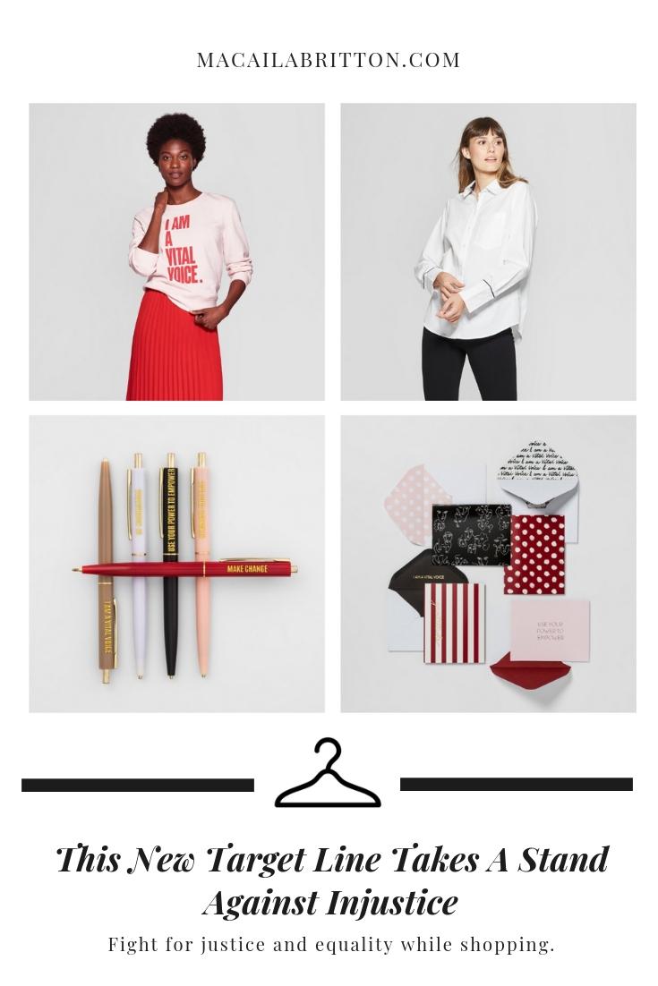 New Target Fashion