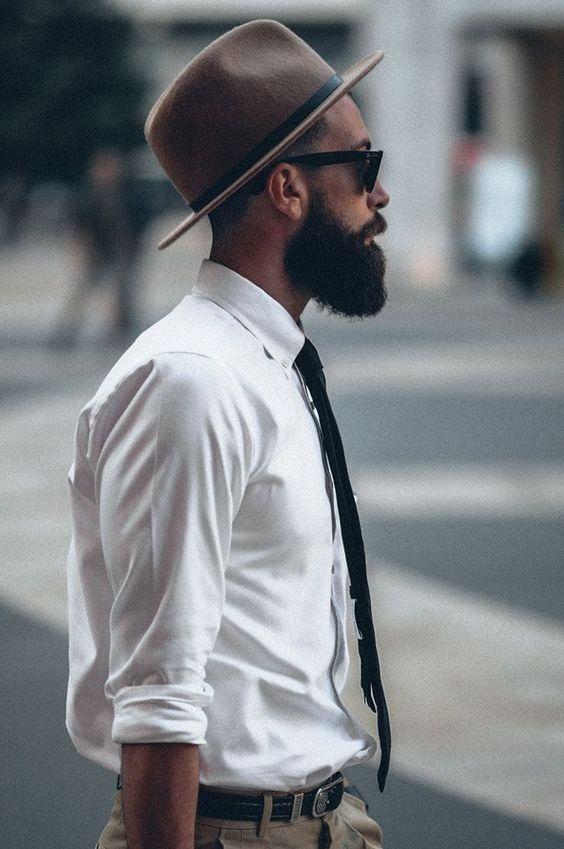 Men's Wear Dress Shirt