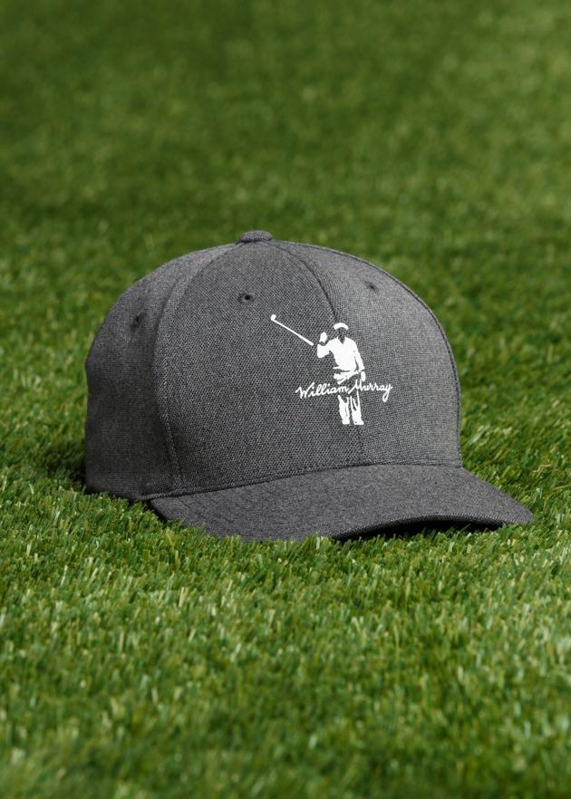 Men's Golf Hat