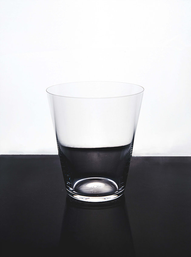 Zalto W1 Coupe Crystal Glass