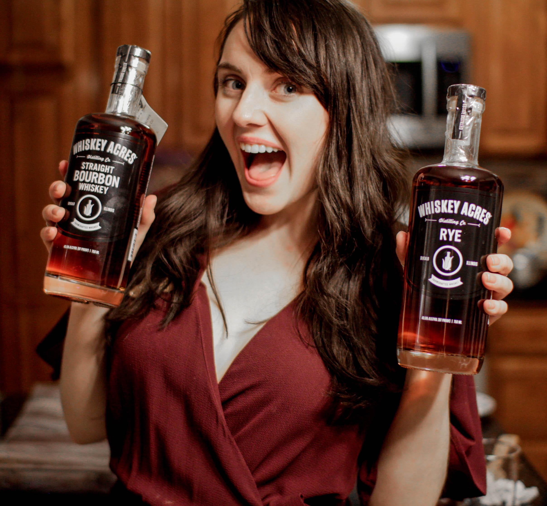 Whiskey Recipe