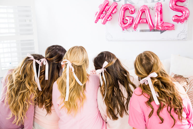 Galentines Day Party Chicago