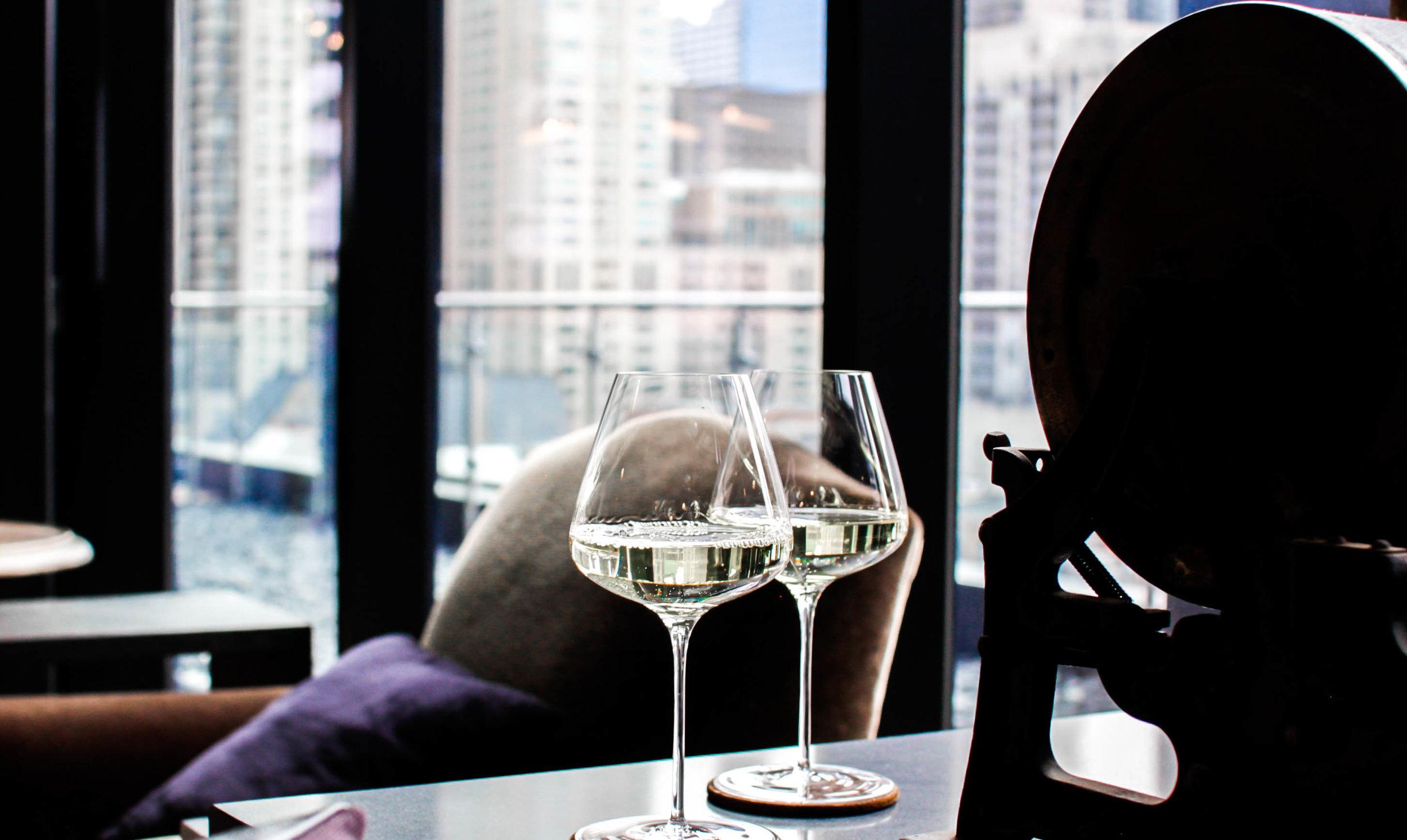 The Secret To Having The Best Wine Night