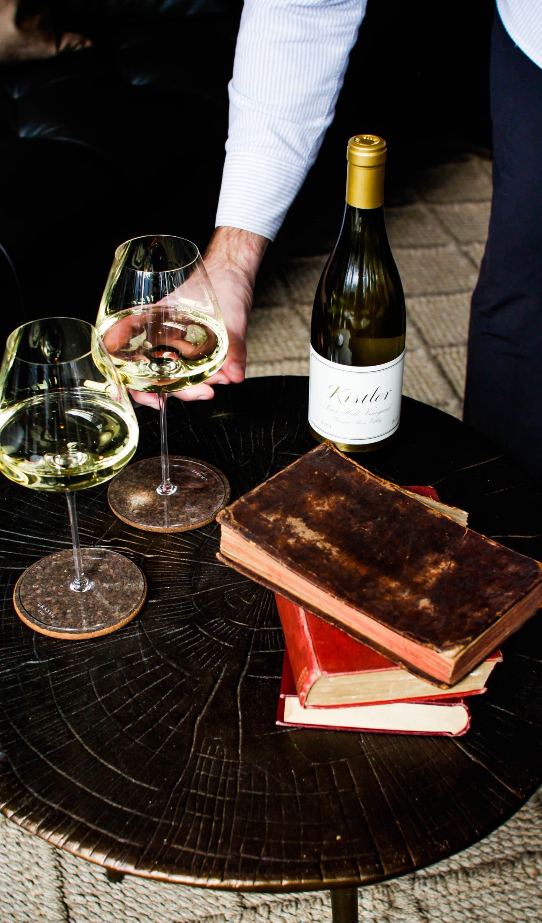 Grassl Wine Glasses