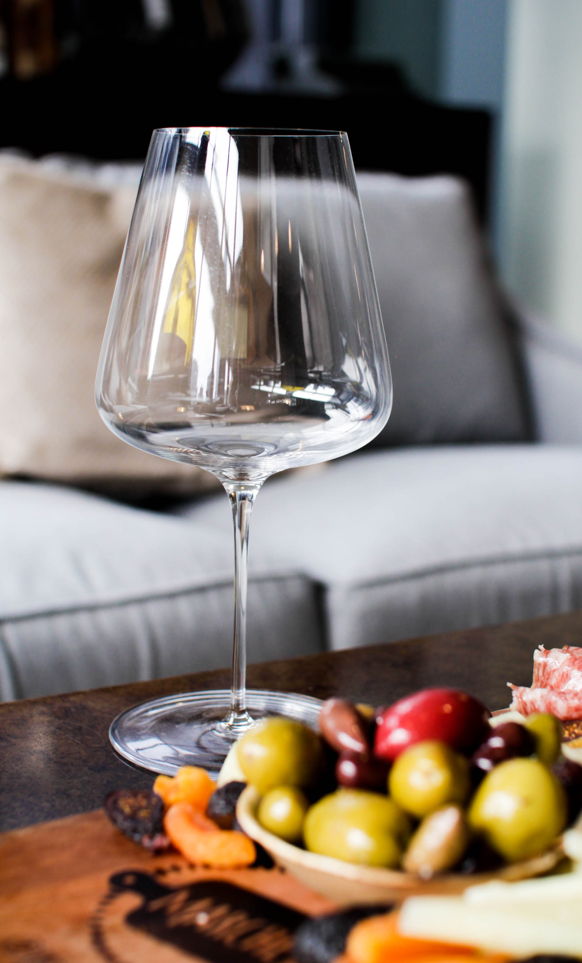 Grassl Wine Glass