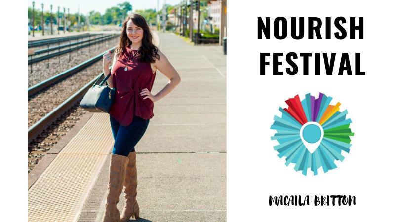 Nourish Festival Chicago