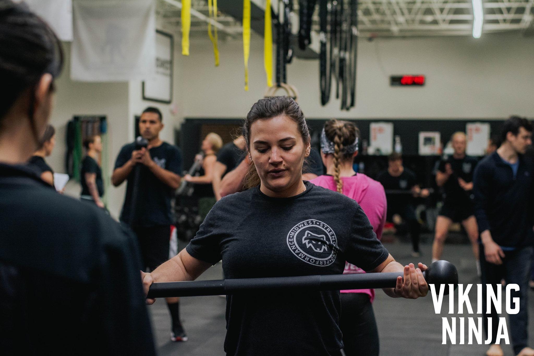 Partner Fitness