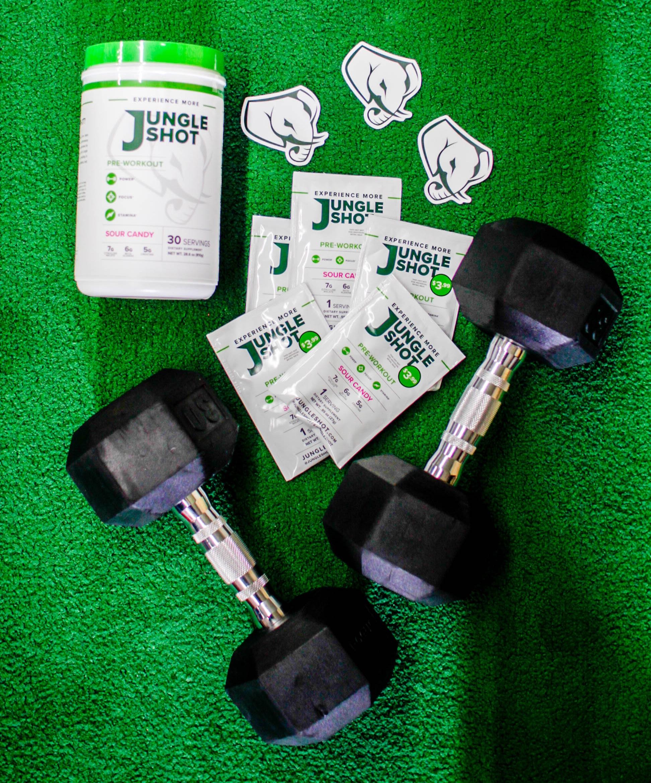 Pre-+Workout+Supplement