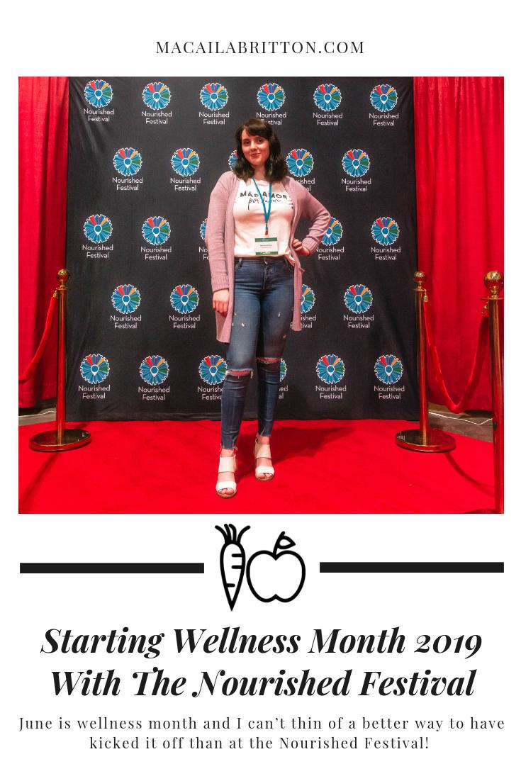 June Wellness Month 2019