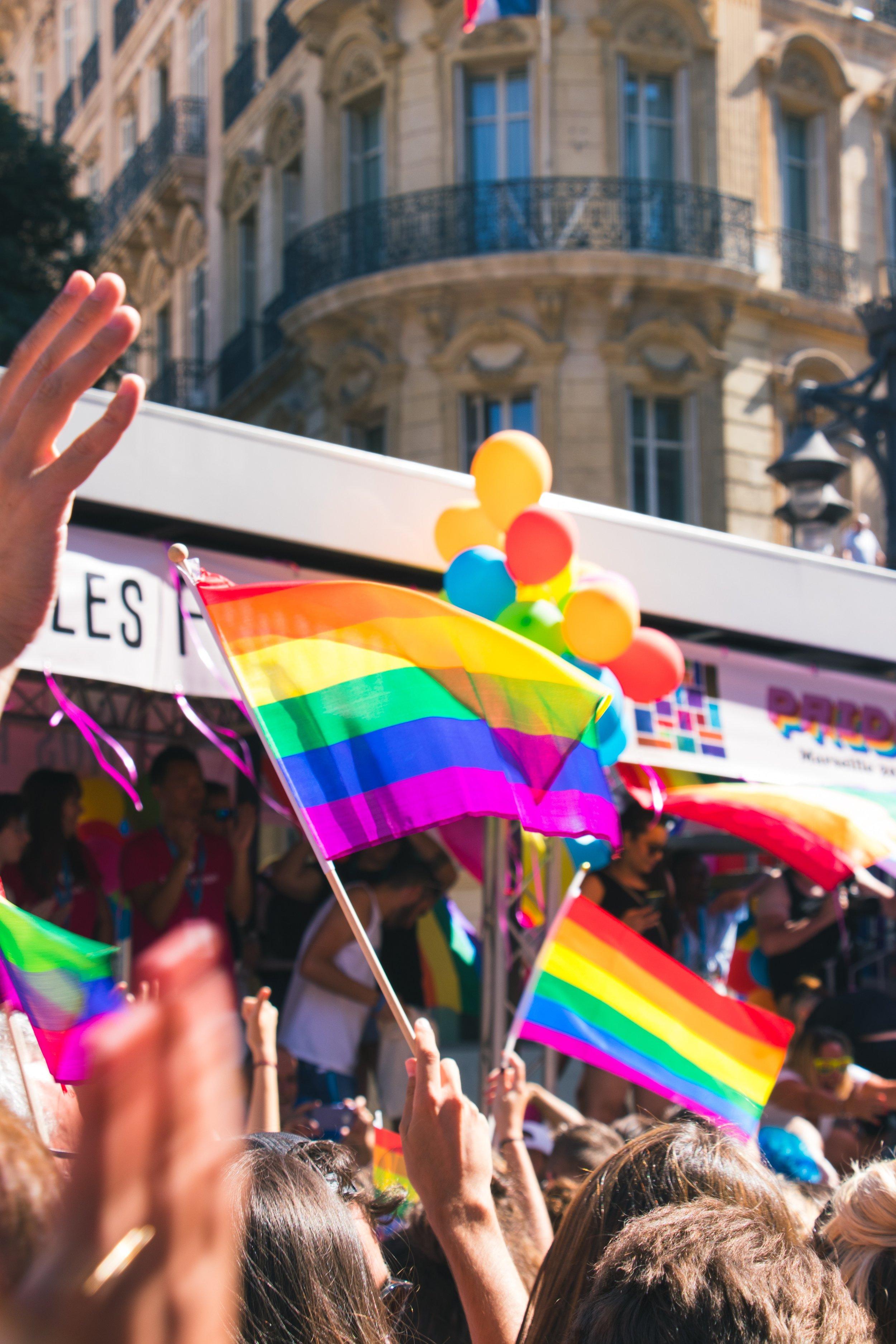 How Christians Should Navigate Pride Month