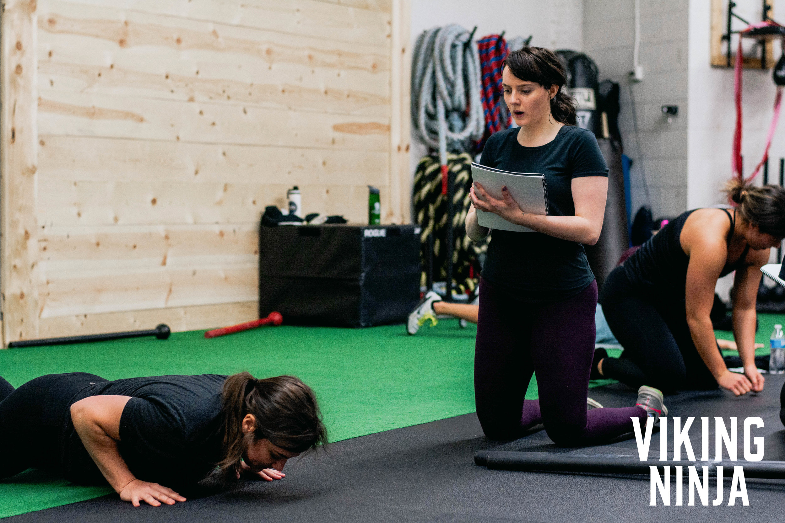 Bodyweight Fitness Certification at Midwest Strength and Performance Gym near Wheaton and Naperville, Illinois