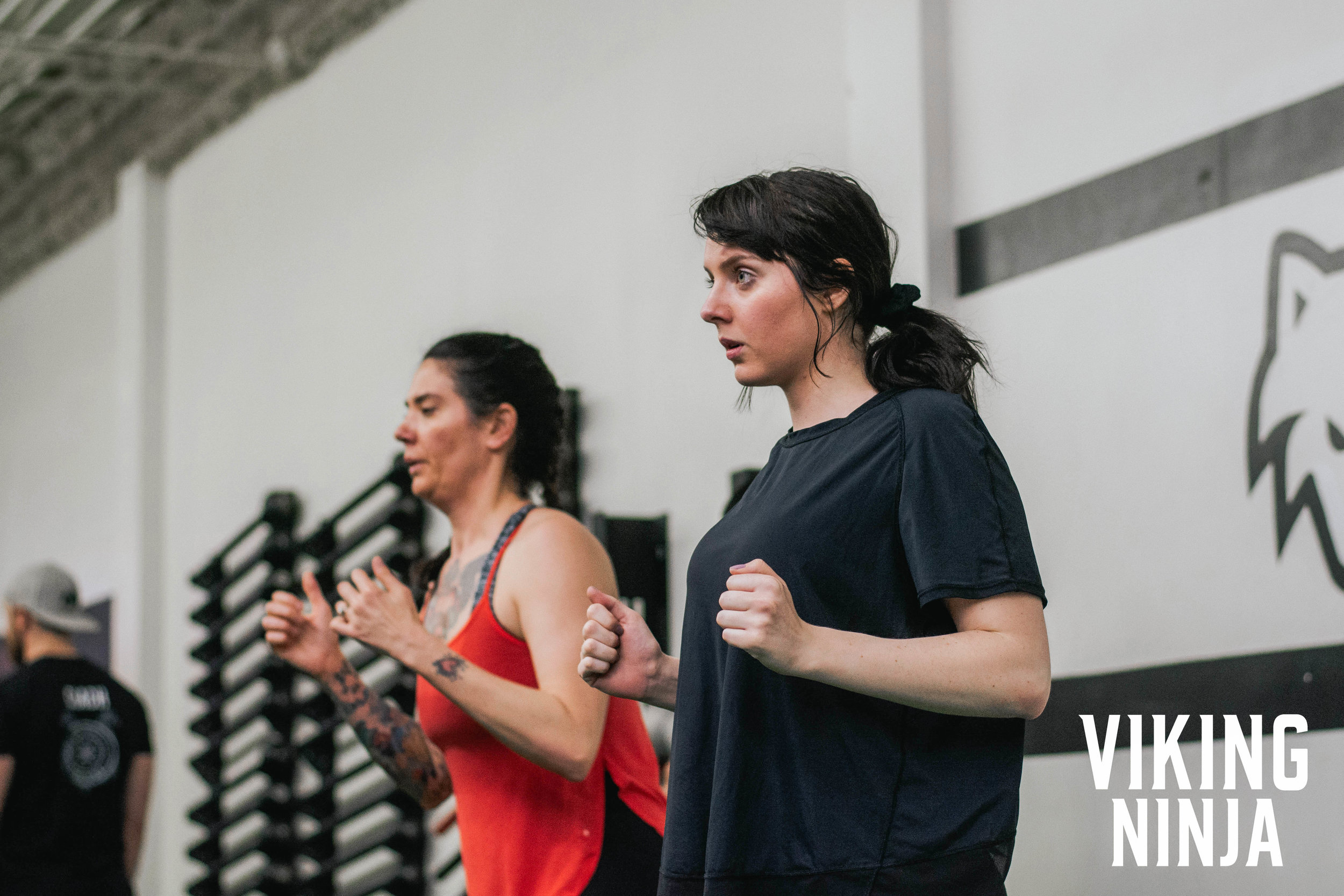 Bodyweight and Steel Mace Fitness Certification in Chicago