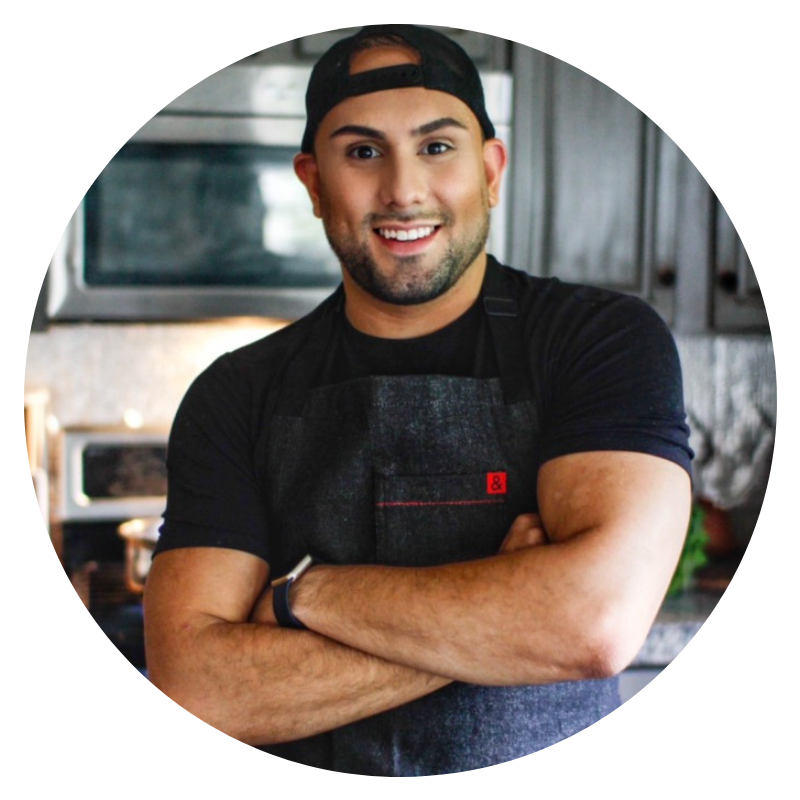 Stephen Aaron, Seattle Food Blogger