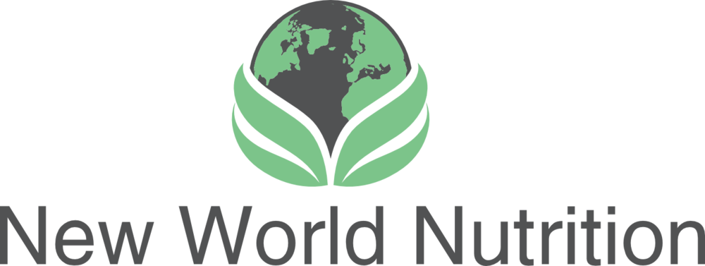 New World Nutrition Chicago Based Protein Powder