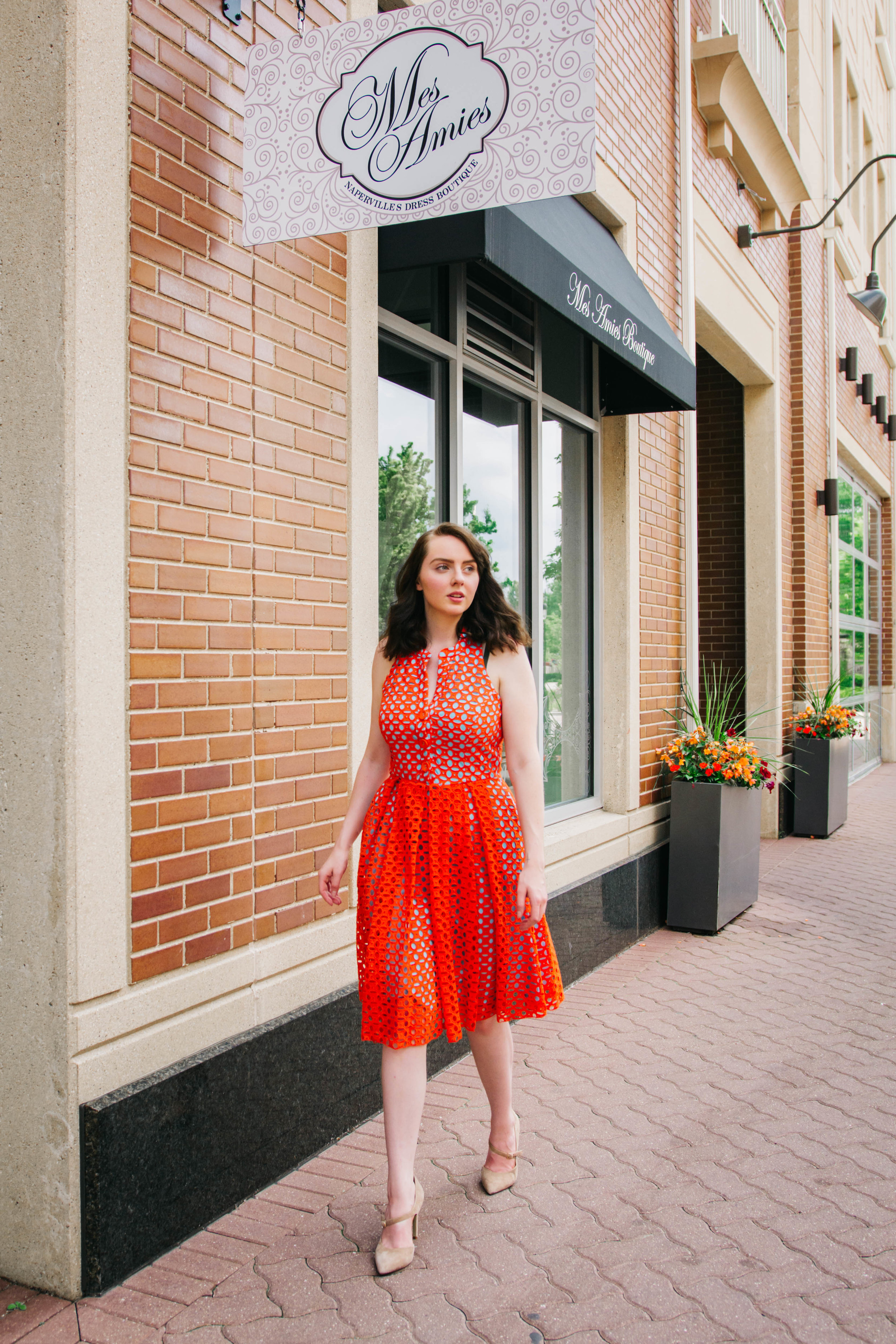 Water Street Welcomes Mes Amies Boutique
